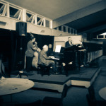 Joe Carbery Swingtet, 25 May 2014
