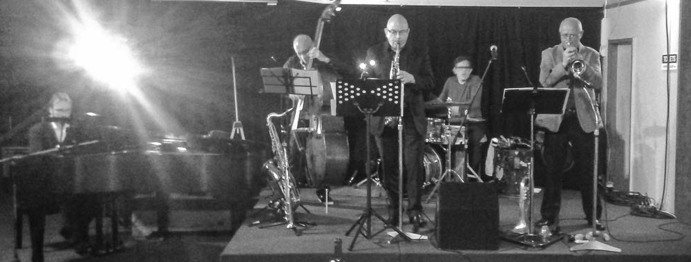 West Coast Jazz, 27 July 2014