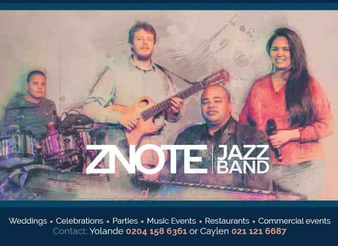 Znote Jazz Band