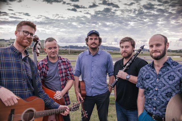 Randy Matthews Quintet